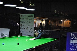 BALTIC SNOOKER LEAGUE 2018 - STAGE 4 KYIV 14