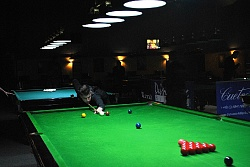 BALTIC SNOOKER LEAGUE 2018 - STAGE 4 KYIV 19