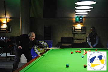 BALTIC SNOOKER LEAGUE 2018 - STAGE 4 KYIV 40