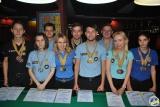 Чемпионат Украины по Пулу 2016