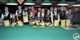 II этап Кубка Укрины поСвободной пирамиде среди юниоров, юношей и девушек
