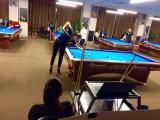 10-ка на Чемпионате Европы по Пулу среди юниоров