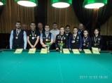Максим Осычнюк и Анастасия Ковальчук – победители Кубка Украины!