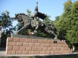 Чемпионат Украины - юниоры - Свободная пирамида