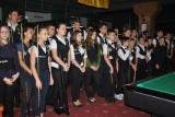 Чемпионат Украины среди юниоров - многоборье