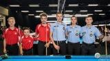 Чемпионат Европы по пулу - обзор