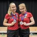 Серебро Чемпионата Европы по Пулу!