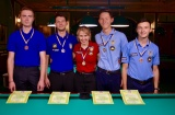 Кубок Украины по пулу «8-ка»