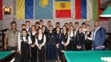 В Бельцах начался чемпионат мира по свободной пирамиде.