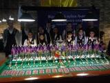 Кубок з більярдного спорту серед дітей та юнацтва