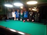 Чемпіонат України серед студентів з більярдного спорту «Пул 9-ball»