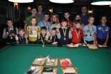 Чемпионат Украины среди юниоров и девушек Пул 9